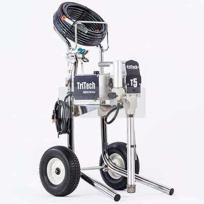 TRITECH T5 AIRLESS PAINT SPRAYER