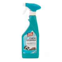 Simple Solution Chew Stopper 500ml x 1