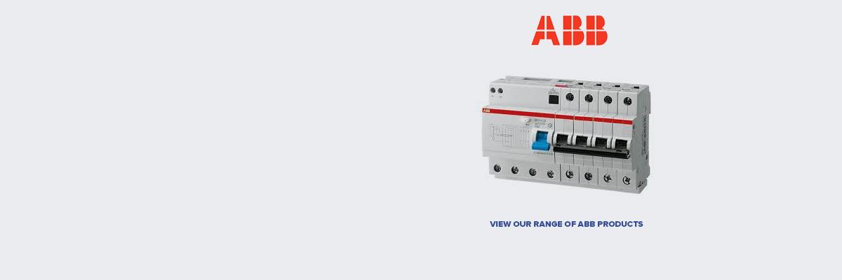 ABB Power & Control