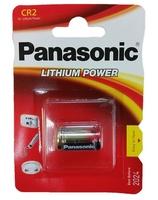 PANASONIC 3V LITHIUM CAMERA BATTERY