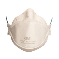 3M™ Aura™ Particulate Respirator 9320+Gen3 (20's)