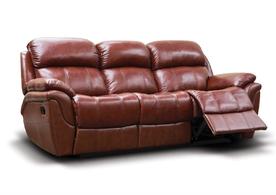 Madras Leather