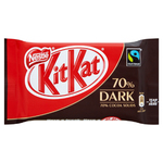 STD Kit Kat Dark 4 finger x24