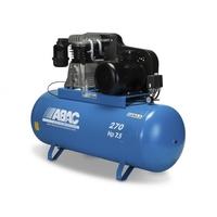 270L ABAC Air Compressor 7.5Hp 30cfm 400V  B630/270