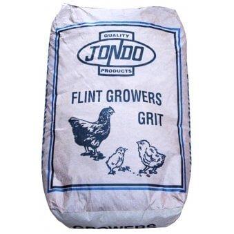 Jondo Flint Growers Grit 25kg