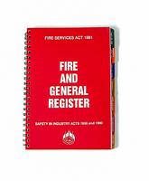 Fire & General Register