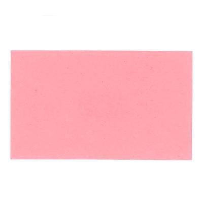 SHOPWORX DIVIDER CARDS - Pink  (Pack 50)