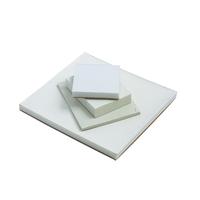MIXING PADS PARCHMENT 4 x 4cm
