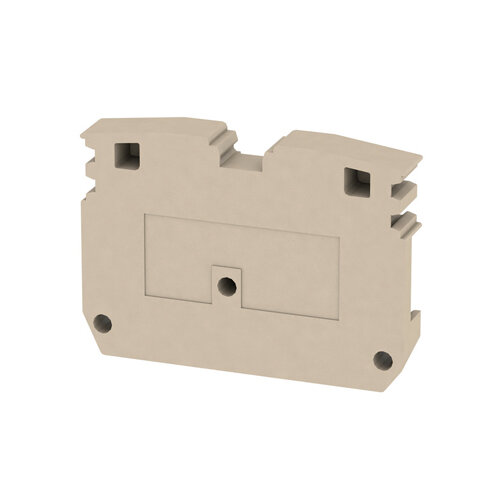 Z-series, End plate