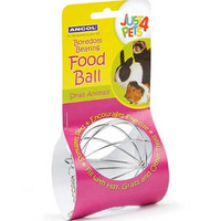 Ancol Hanging Wire Food Ball x 1