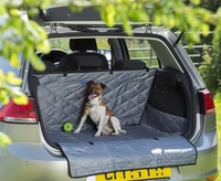 Henry Wag Pet Car Boot & Bumper Protector - Small x 1