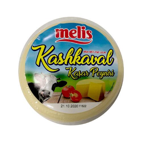 Melis Kaskaval (Kasar Peyniri) 400gr