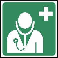 First Aid Sign FAID0016-0563