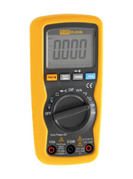 Compact Auto Ranging 1000V Multimeter