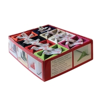 Blockystar Display Box 80pc Assorted Colours