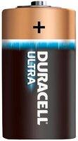 Duracell Alkaline Battery C Pkt 2
