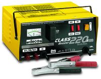 Deca Class Booster 220A 230V