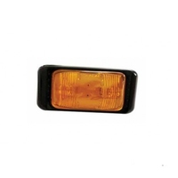 LED Side Marker Light 12/24V Amber  CA6094A