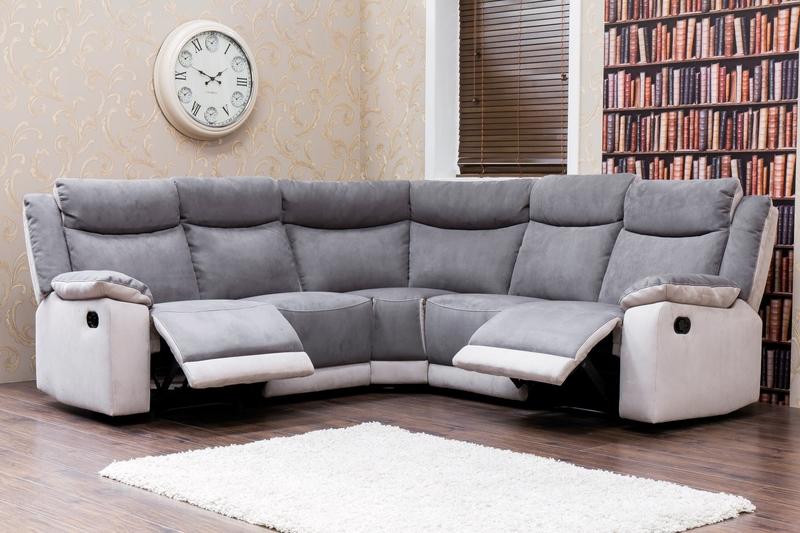 Marco Corner Sofa ...