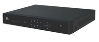 Triax THDR 8 Channel Tribrid DVR + 2TB
