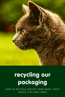 Arden Grange range now fully recyclable!