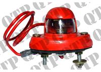 Dash Lamp
