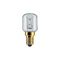 25W SES Oven Lamp 300 Degree C