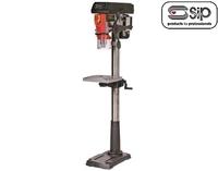 SIP Pillar Drill 1.5hp 20mm chuck 16 speed  01436