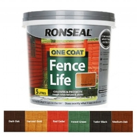Ronseal Fence Life 5L