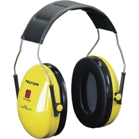 Peltor Optime I Headband Earmuffs