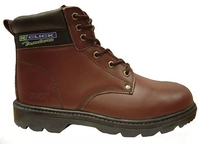 Traders Pur Dealer Boot, Brown