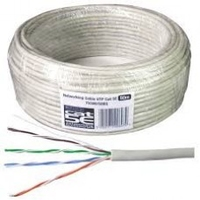 50mtr Indoor CCA CAT5 Cable
