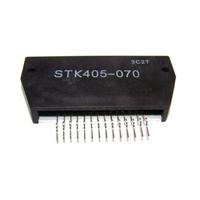 STK405-070 B | SANYO GENERIC