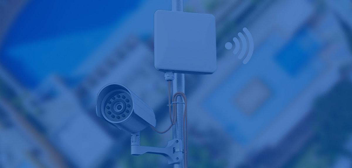 Introducing LigoWave, High-Speed Wireless