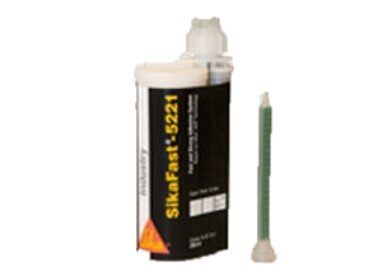 2K STRUCTURAL ADHESIVE 250ML