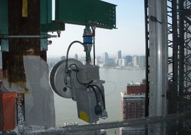 Load Measurement Equipment