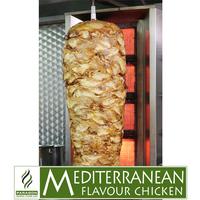 Doner Chicken Mediterranean Halal-Paragon-(10kg)