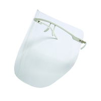 PROTECT+ VISOR MASK FRAME 6 SHLDS