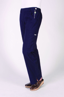 Nurse Uniform - Royal Blue Zara Ladies Pants