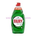 Fairy Liquid Original 433ml x10