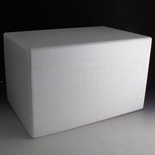 FM6.Pack of 12 Insulating Boxes 508 x 305 x 281mm Internal.