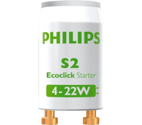 PHILIPS S2 ECO Starter 4-22W