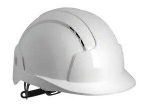 EVOLite Helmet White