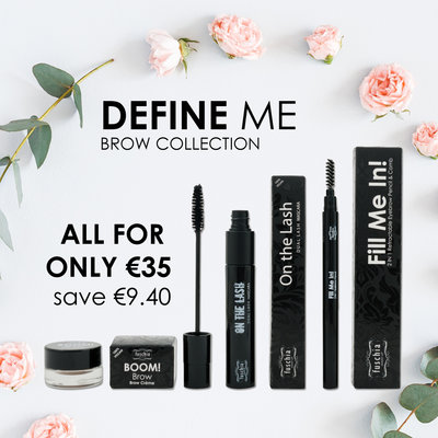 Define Me Brow Collection