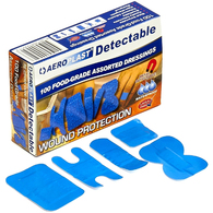 Premium Detectable Dressings