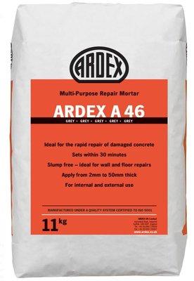 Ardex A 46 Rapid Set External Use 11kg