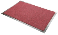 DUST CONTROL MAT 5x3 RED