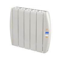 1.5KW Sun Ray Digital Electric Radiator