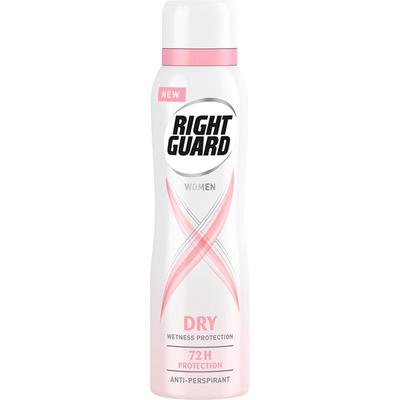 Right Guard Xtreme Women Dry Aerosol 150ml