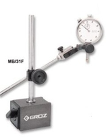 GROZ Magnetic Base with fitting